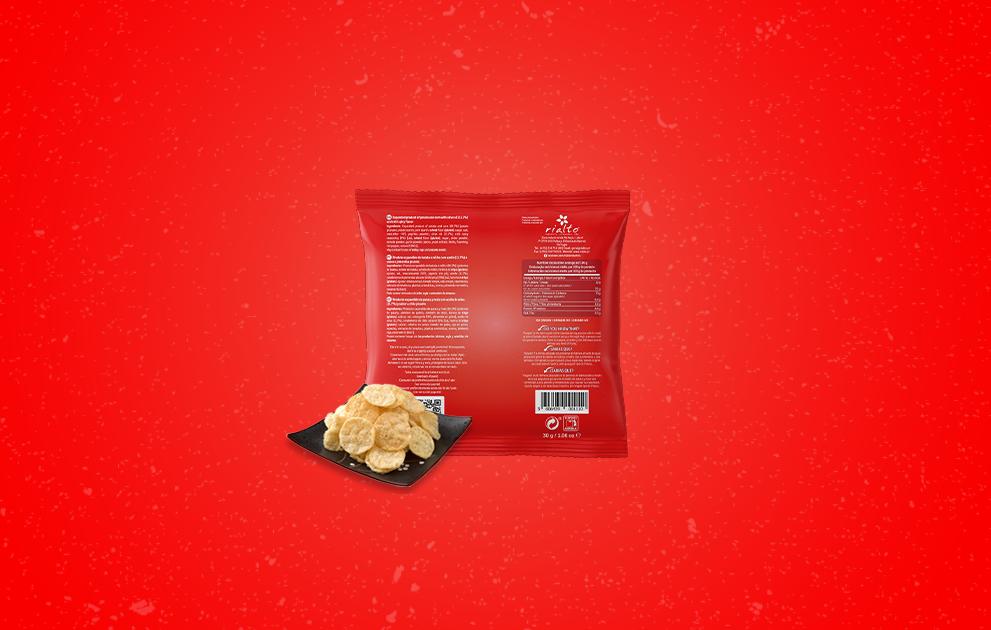 Cracck's - Chili Spicy 30 g