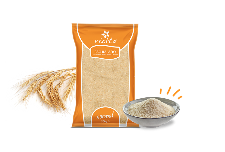 Breadcrumbs - Regular 500 g