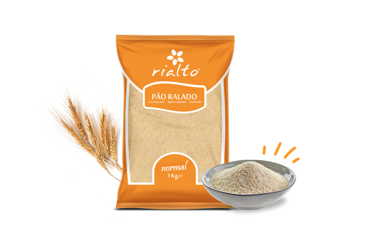 Breadcrumbs - Regular 1 kg