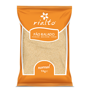 Pan Rallado - Normal 1 kg