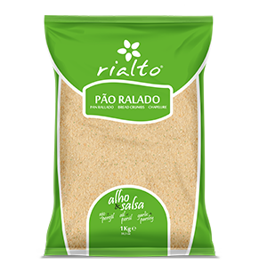 Breadcrumbs - Garlic & Parsley 1 kg