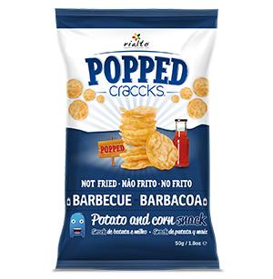 Cracck's - Barbacoa 50 g