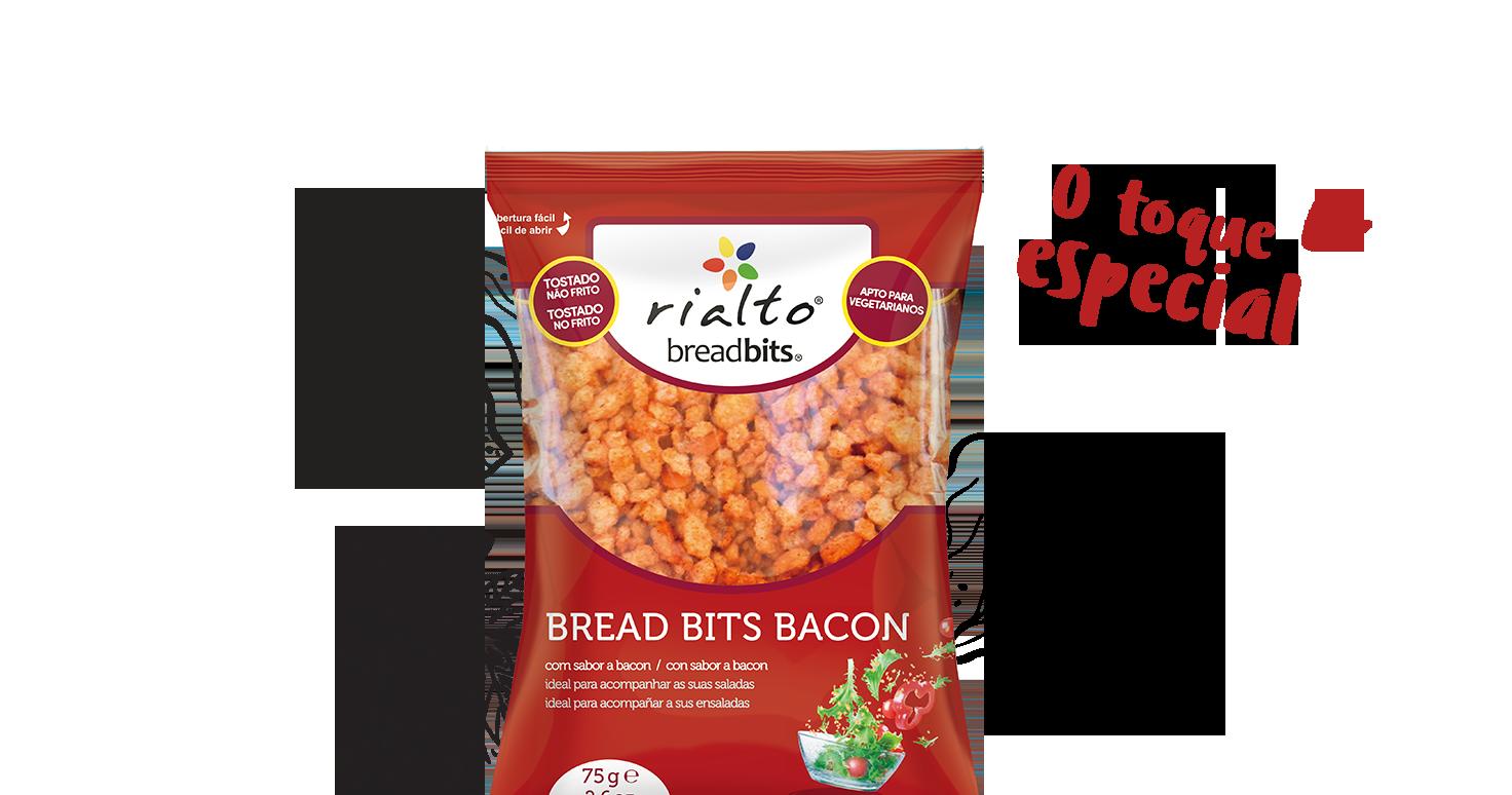 Breadbits