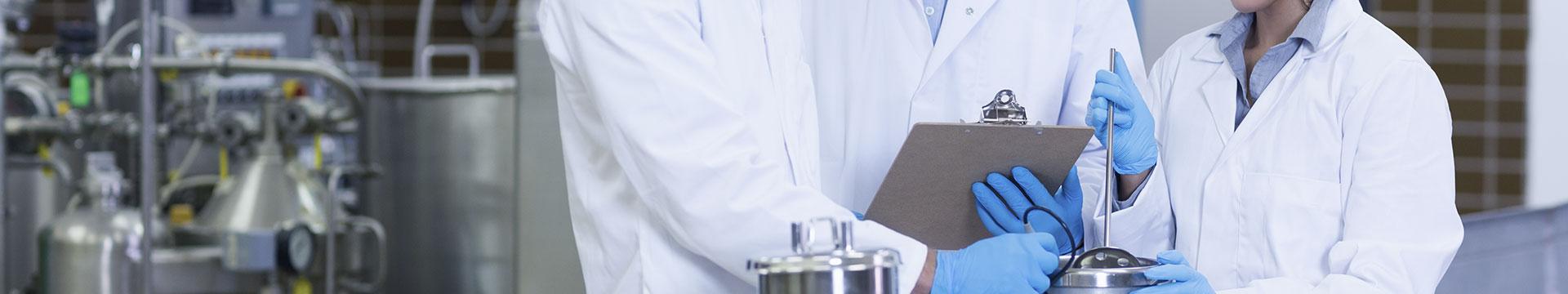 Certificación IFS Food 2019
