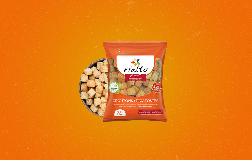 Croutons - Picagrill Normal 75 g