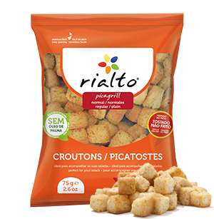 Picatostes - Picagrill Normal 75 g