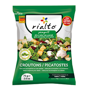 Croutons - Picagrill Garlic & Parsley 75 g