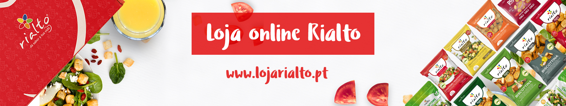 Loja Online Rialto